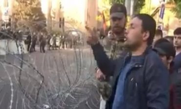 Եթե Հայաստանում հեղափոխություն լինի` դրա մեղավորը Աշոտի հարևանն է լինելու