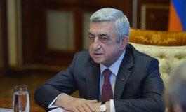 «Ժողովուրդ». ՀՀԿ-ն ծրագրել է իր անելիքները, բայց՝ առանց Սերժ Սարգսյանի