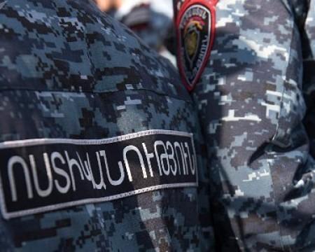 Բերման է ենթարկվել 80 քաղաքացի. Ոստիկանություն