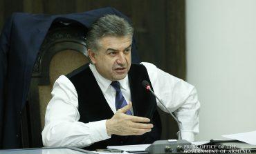 Հայաստանից հեռացողների թիվը նվազել է, Գյումրին սկսել է շնչել.Նախկին վարչապետը ներկայիս վարչապետի մասին