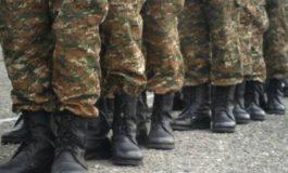 Զինծառայողները զորամասում թմրանյութ են օգտագործել