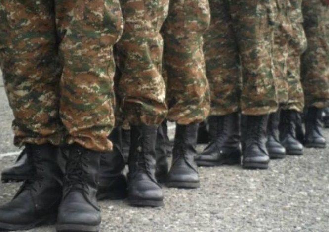 Ովքեր կազատվեն զինվորական ծառայությունից. «Ժամանակ»