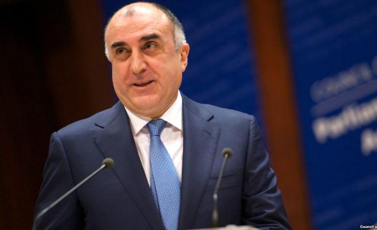 Ադրբեջանը պատրաստ է Հայաստանի հետ լավ հարաբերություններ հաստատել,եթե…