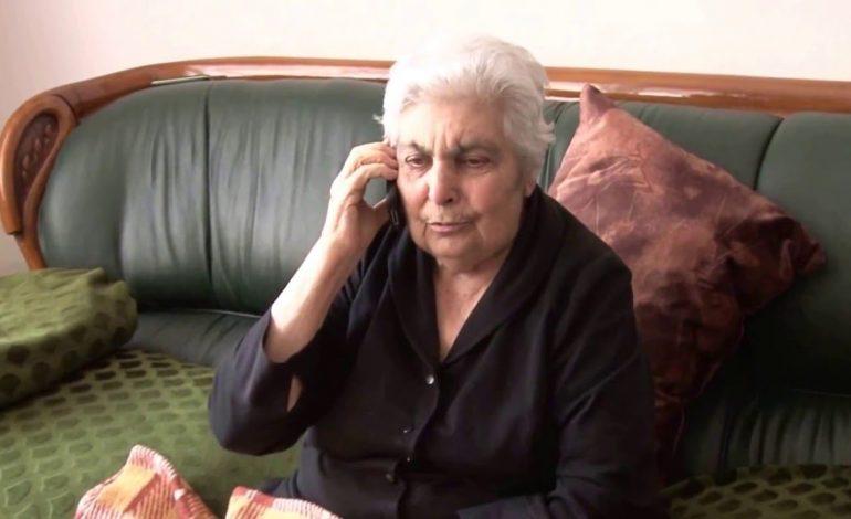 Մահացել է Վազգեն Սարգսյանի մայրը՝ Գրետա Սարգսյանը