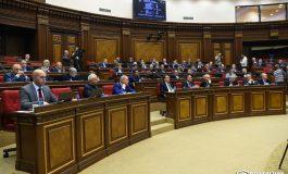 ՀՀԿ-ն դեմ լինելով՝ կողմ քվեարկեց