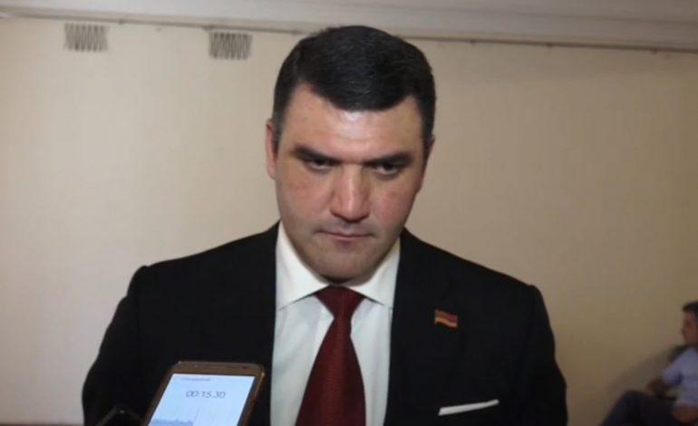 Կոստանյանը «դավաճանությունից» հետո գնացել է ՀՀԿ