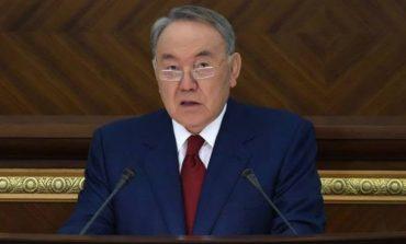 ՏԵՍԱՆՅՈՒԹ. Նուրսուլթան Նազարբաևը լքում է Ղազախստանի նախագահի պաշտոնը