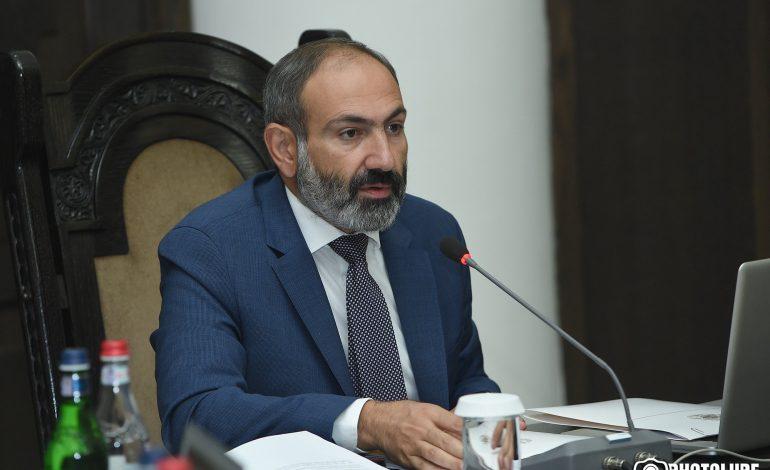 Հունվարի 1-ից Հայաստանում կբարձրանան կենսաթոշակները. Նիկոլ Փաշինյան