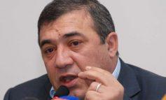 «Շիրակը» պահանջում է ՀՖՖ նախագահ Ռուբեն Հայրապետյանի և ամբողջ աշխատակազմի հրաժարականը