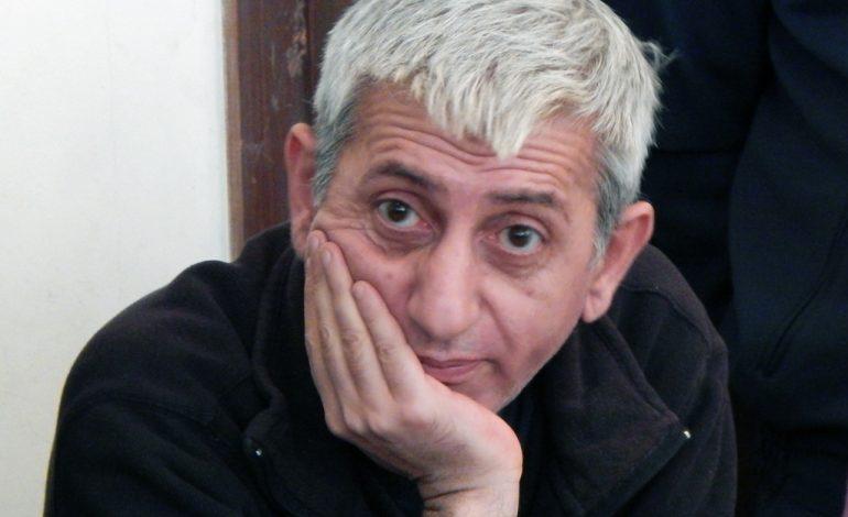 «Խնդրում եմ 2-3 ամիս ժամանակ տրամադրել Նիկոլ Փաշինյանին». Շանթ Հարությունյանի կոչը բանտից