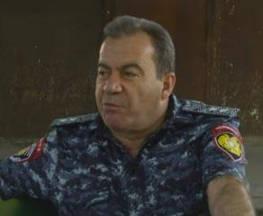 Ոստիկանության պետի նախկին տեղակալ Լևոն Երանոսյանի հանձնարարությամբ` յուրացվել են ոստիկանների սոցփաթեթի գումարները