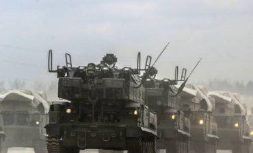 Հայաստանը մոտակա ամիսներին կստանա ռուսական «Տոռ» զենիթահրթիռային համալիրներ