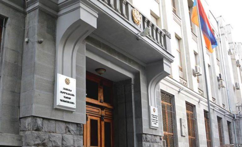 Սպանությունների դեպքերը Հայաստանում շեշտակի աճել են. խորհրդակցություն դատախազությունում
