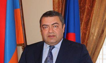 Չեխիայում ՀՀ դեսպանի արձագանքը ArmLife.am կայքի հրապարակմանը