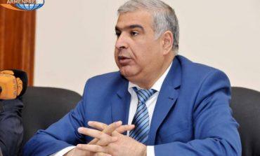 ՀՀ կառավարությունը կքննարկի Ֆիրդուս Զաքարյանին պաշտոնից ազատելու հարցը