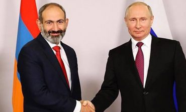 «Ինչո՞ւ Պուտինը հանգիստ մոտեցավ Հայաստանում տեղի ունեցածին». Die Presse