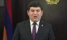 ՔՊ-ից անդամագրվելու առաջարկ լինելու դեպքում, Մասիսի քաղաքապետն այն չի ընդունի