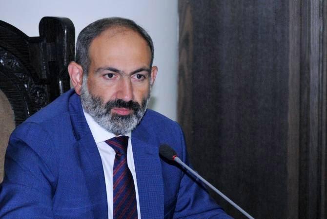 «Մենք պետք է բացառենք քաղբանտարկյալների առկայությունը Հայաստանում». Վարչապետն անդրադարձավ ՄԻԵԴ վճռին