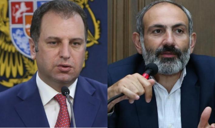Փաշինյանը ճիշտ է, Վիգեն Սարգսյանը՝ անգետ. Լ. Տեր-Պետրոսյան