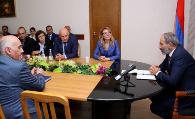 Բացարձակ առաջնահերթություն է Հայաստանում աղքատության հաղթահարումը. ՀՀ վարչապետ
