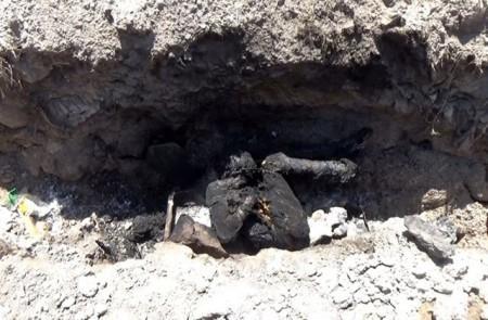 Պարզվել է Սիլիկյան թաղամասում հայտնաբերված այրված դիակի ինքնությունը. նա 20 տարեկան էր