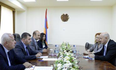 ՎԶԵԲ-ը պատրաստակամ է մեծացնել Հայաստանում ներդրումների ծավալները