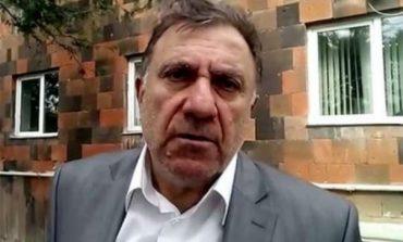 Ազատ է արձակվել «Երևան» հիմնադրամի տնօրեն Աշոտ Ղազարյանը