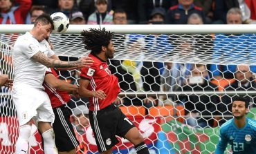 Աշխարհի առաջնություն. Ուրուգվայը հաղթեց Եգիպտոսին