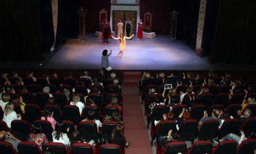 ՖՈՏՈ. Կինոն ու թատրոնը նոր սերնդի ձեռքերում