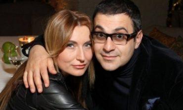 ՖՈՏՈ. Գարիկ Մարտիրոսյանի կնոջ՝ Ժաննա Լեւինայի պատասխանը իրեն քննադատողներին