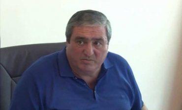 Ռուբեն Խլղաթյանը դադարեցնում է Արմավիրի քաղաքապետի լիազորությունները