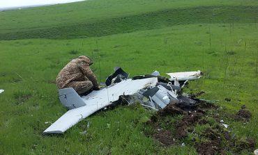 Հակառակորդը 22 անօդաչու սարք է կորցրել, հայկական կողմը՝ 3. Սենոր Հասրաթյան