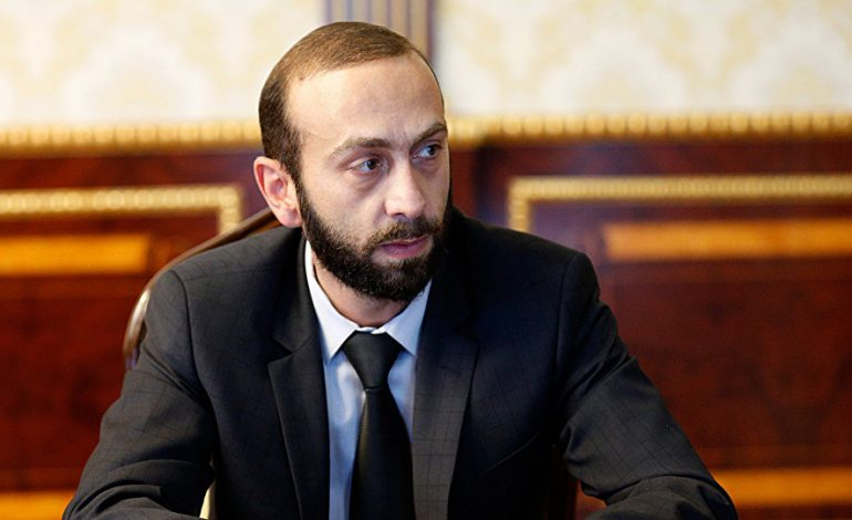 Արարատ Միրզոյանը աջակցության համար դիմել է ՀԲ-ին՝ Հայաստանից թալանված ունեցվածքի վերադարձի խնդրով