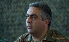 Հայկական զինուժն իր վերահսկողության տակ է վերցրել հայ-վրացական գազատարն ու ճանապարհը. Արծրուն Հովհաննիսյան
