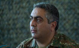 Արծրուն Հովհաննիսյանը՝ վթարի ենթարկված զինծառայողի մասին
