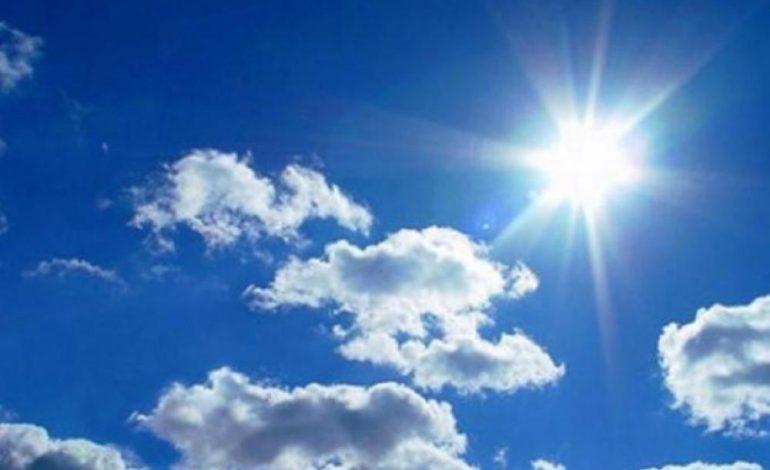Երևանում կգրանցվի մինչև 24 աստիճան տաքություն. եղանակը Հայաստանում և Արցախում