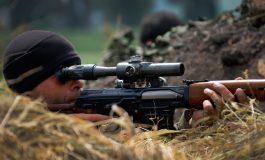 Կրակոցներ հայ-ադրբեջանական սահմանին .կա զոհ