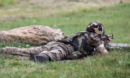 ՀՀ սահմանին հակառակորդի կրակոցից պայմանագրային զինծառայող է վիրավորվել