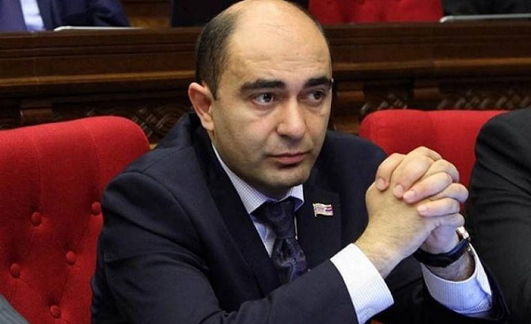 Լուսավոր Հայաստան կուսակցությունը հրապարակել է նախընտրական ցուցակի առաջին տասնյակը