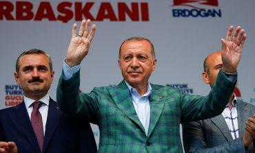Ստամբուլը «ոչ» ասաց Էրդողանին. Թուրքիայի ԿԸՀ-ն ամփոփեց ՏԻՄ ընտրությունների արդյունքները. Գագիկ Համբարյան