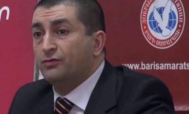 Հայաստանը չունի ֆուտբոլի հավաքական