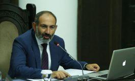 ՀՀ վարչապետը՝ Հայաստանի ռազմավարական նպատակադրումների մասին