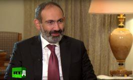 Նիկոլ Փշինյանը ահազանգի, ՀՀԿ-ի ու դիկտատուրայի մասին
