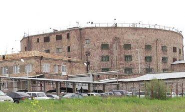 Արտակարգ դեպք Նուբարաշենի բանտում. թմրամիջոցների առքուվաճառքով զբաղված 57-ամյա իրանցու դին հայտնաբերվել է ճաղավանդակից կախված