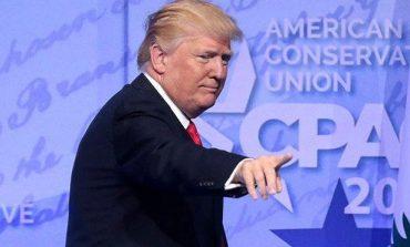ԱՄՆ  նախագահը Ղրիմը ռուսական է անվանել