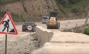 ՏԵՍԱՆՅՈՒԹ. Ինչ աշխատանքներ են կատարվում Վանաձոր-Ալավերդի միջպետական ավտոճանապարհին