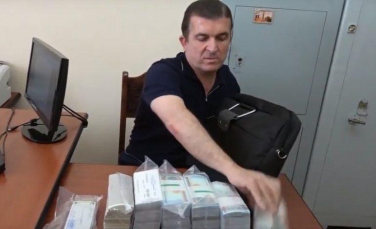 Անսպասելի. դատարանը բավարարեց Սերժի Վաչոյի հայցն ընդդեմ Բարձրաստիճան անձանց էթիկայի հանձնաժողովի