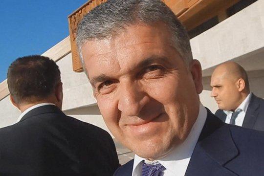 «Ժողովուրդ» . Սերժի Վաչոն օգնել է ազատվել ծառայությունից