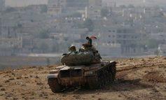 Թուրքերը Սիրիայում թաղում են Մեծ Քրդստանը. Գագիկ Համբարյան