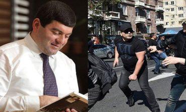 Մասիսի քաղաքապետ Դավիթ Համբարձումյանը շարունակում է մնալ մեղադրյալ